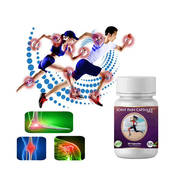 Joint Pain Capsule in Pakistan
