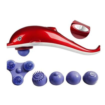 Dolphin Body Massager Price in Pakistan